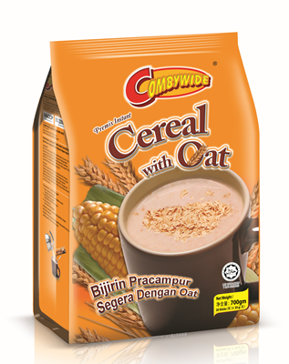 Cereal with Oat