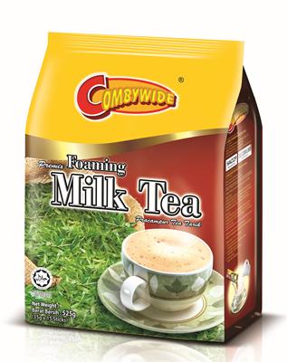 White Coffee Milk Tea
