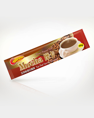 White Coffee Mocha