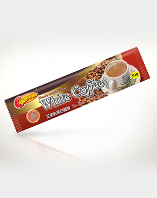 White Coffee 2-in-1